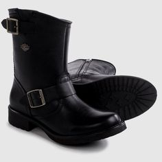 Latest Most Recent Womens Harley Davidson Motorcycle Boots
