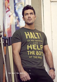 Ryan Paevey-General Hospital....you always did know how to pick 'em!!!!
