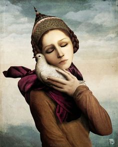 Farewell by Christian Schloe.