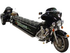 What a monster, Limo version. My wedding day Cool Motorcycles, Harley Davidson Motorcycles, Custom Trikes, Trike Motorcycle, Chopper Bike, Car Wheels, Monster, Cool Bikes, Cool Cars