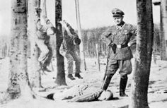 Dachau Concentration Camp | Concentration Camps Torture