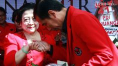 Partai Politik Indonesia: Jokwi dan Sabdo Pandito Ratu