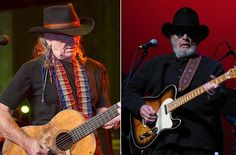 Willie Nelson and Merle Haggard Reveal New Album, 'Django & Jimmie' - Wide Open Country