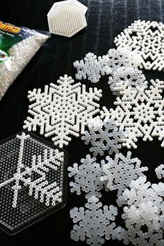 Weihnachtssterne basteln vorlagen kinder schneeglöckchen