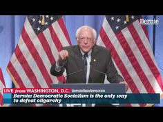 Bernie Sanders delivered a major address about the historic role of democratic socialism in America's battles to defeat oligarchy and right-wing nationalism and called for a Century Economic Bill of Rights. Bernie Sanders Speech, Ari Melber, Bill Of Rights, Thing 1, Riveting, King Jr, Right Wing, Socialism, Presidential Candidates