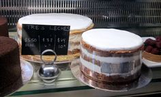 tartine bakery and cafe  san francisco: Must try tres leches