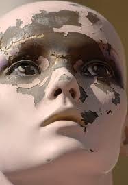 Image result for vintage mannequin