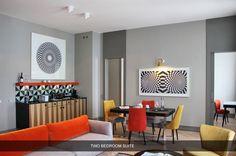 Warsaw - H15 Boutique Hotel