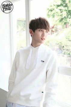 "[Pic] 170607 GNCD ""Woollim Pick"" Episode 2 Behind The Scenes & Special Photos  cr. Naver  { #Joochan #HongJoochan #GoldenChild #WoollimEntertainment #Kpop } ©Tumblr"