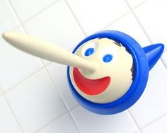 Pot Stinkers: The Top 10 Weird & Bizarre Japanese Toilet Brushes  ... see more at InventorSpot.com