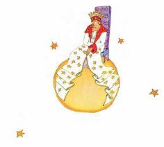 il Piccolo Principe » Il racconto
