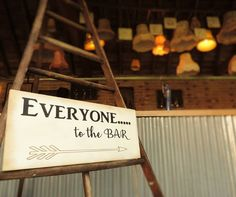 Fresh from editing, this 'everyone to the bar' sign will be a firm favourite I'm sure. Photographed at @thenightyard in Kent which also is a firm favourite! Remember if you have a saying that you love then we can design it for you free of charge.  #wedding #engaged #signs #photographer #create #rustic #weddingideas #weddinginspiration #weddingsigns #instapicoftheday #bride #groom #newbusiness #venue #weddingvenue #homedecor  #home #weddingdecor