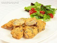 Frittelle di acciughe: Ricetta Tipica Puglia | Cookaround
