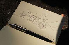 """#kotorinAjah atau #keepItClean? . .  Kini akun official line kami berubah menjadi '@hibrkraft' (pakai @). Add @hibrkraft (please use """"@"""") di LINE kamu atau chat langsung untuk pemesanan order pricelist dan katalog! Selain itu kami juga akan post info dan trivia menarik seputar dunia penulisan journalling sketch dan lainnya :) . . #journal #productphotography #handicraft #leather #bukuunik #travelnote #photography #bookbinding #booklover #handmade #giftideas #jualsketchbook #hadiahwisuda…"""
