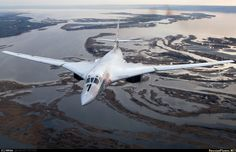 """Tu-160 """"Blackjack"""""""