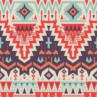Aztec Heat Transfer Vinyl By The Foot