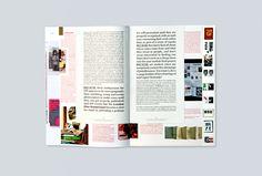 "Echa un vistazo a este proyecto @Behance:""Pli Magazine 2-3"" https://www.behance.net/gallery/4381217/Pli-Magazine-2-3"