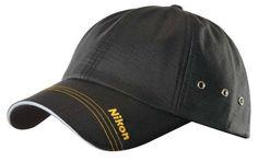 Casquette de baseball Nikon Sport - Nikon Store