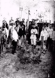Imagens Históricas: Guerra de Canudos