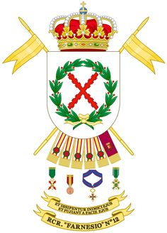 12th Light Armored Cavalry Regiment Farnesio