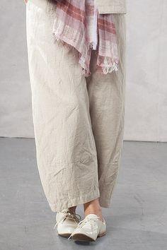 Trousers Gracelyn wash
