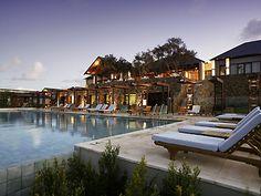 Australia Honeymoon ideas Pullman Bunker Bay Resort Margaret River