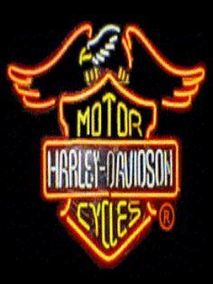 Animated Harley Davidson Screensavers Wallpaper Wallpapers