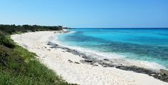 White Powerdy Beach - Turks and Caicos Vacation Rentals - Grace Bay Cottages - www.gracebaycottages.com
