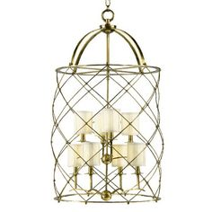 Argyle Two Tier Foyer Pendant Corbett Lantern Pendant Lighting Ceiling Lighting