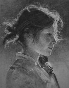 Pastels - Danielle Richard