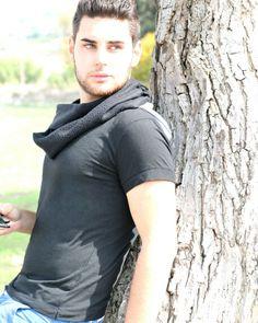 Ali Awada Eyes language