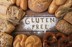 Is a gluten free diet healthy for all? Read to know everything that you need to know about gluten free diet. Is gluten free diet that important? Read to know Cereal Sin Gluten, Pan Sin Gluten, Gluten Free Diet, Gluten Free Recipes, Dairy Free, Lectin Free Diet, Gluten Free Restaurants, Gluten Intolerance, Food Labels