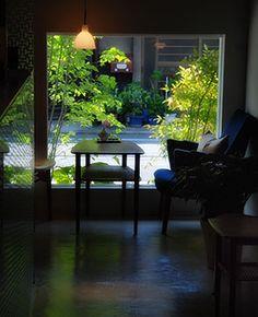 遊形サロン・ド・テ~京都俵屋 Modern Japanese Interior, Japanese Modern, Modern Interior, In Praise Of Shadows, Traditional Japanese House, Japan Street, Japanese Architecture, Kyoto, My Dream Home