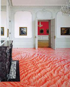 Heike Weber Installations