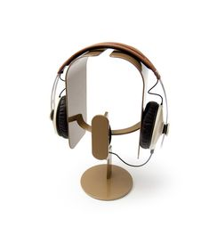 LOOP Headphone Stand