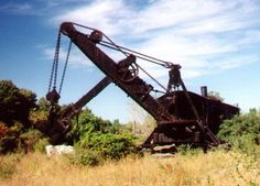 Steam Shovel Register