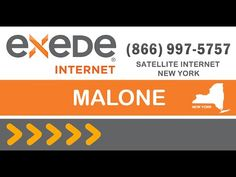 Malone satellite internet - Exede Internet packages deals and offers best internet service provider in Malone New York.