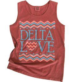 love this-Tasha and mom Total Sorority Move, Sorority Row, Sorority Shirts, Moving To Florida, Tri Delta, New Tank, Sigma Kappa, Chi Omega, Block Party