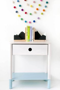 5107 best diy decor and furniture projects images on pinterest in make it diy stylish mountain bookends solutioingenieria Choice Image