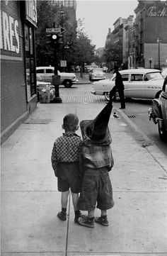 kvetchlandia: George S. Zimbel Butch and Jub Jub, New York City 1955 http://25.media.tumblr.com/399fb42632724bde1cd33e64af5201a0/tumblr_mhdfzbiato1qzz5ieo1_1280.png
