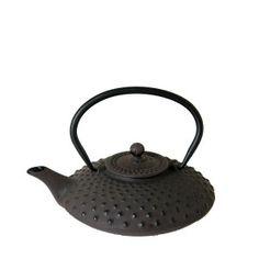 Teteras de hierro - Tienda gourmet online | masquegourmet.es