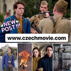 The last six months of the life of Jan Palach, who self-immolated to protest against the invasion of Czechoslovakia to crush of Prague Spring. Prague Spring, Crushes, Films, Self, Movie, Life, 2016 Movies, Movies, Film Movie