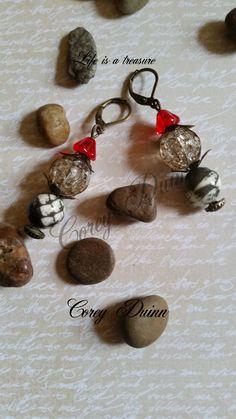 jewelry design Corey Duinn