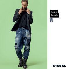 #dieseldenim #dieselhashtag