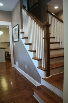 Modern craftsman House Tour... Great inspiration for future home
