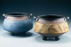 Suzanne Crane Ceramics
