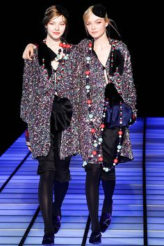 Emporio Armani Fall 2012 Ready-to-Wear - Collection - Gallery - Style.com
