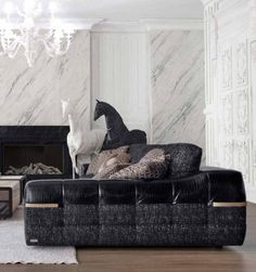 Fortune collection by tecninova - sofa 1731