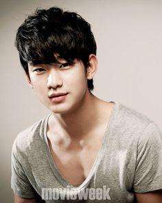 Kim Soo Hyun – Movie Week Magazine
