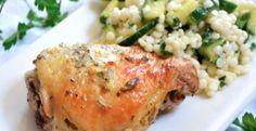 Marinade de poulet à la grecque style Shawarma! #marinade #recette #poulet…